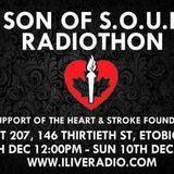 Vibes N Vinyl Son Of Soul Radiothon Dec 9 2017