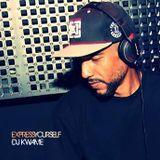 EXPRESSYOURSELF - DJ KWAME