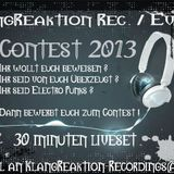Daniel Padara - KlangReaktion-Rec. Dj Contest 2013