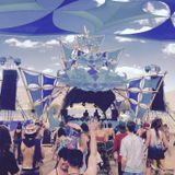 Dragon Dreaming Main Stage 2015