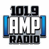 """101.9 AMP Radio (Orlando, FL) - """"Indepen-Dance Weekend"""" - (7/1/17) - Guest Mix"""
