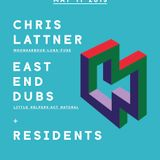 EED Podcast April 2013 - East End Dubs @ Act Natural @ Nomad 11/05/2013
