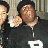 B.I.G. and Craig Mack on Westwood 1995 with DJ 45 mix, then live Biggie show (Hammersmith Palais)