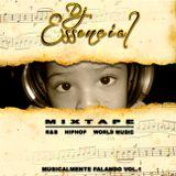 Mixtape - Musicalmente Falando Vol.1
