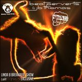 MTG Exclusive Guest Mix The Beat Perverts B2B With JB Thomas For Linda B Breakbeat Show 96.9 ALLFM