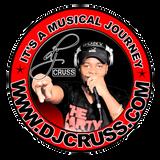 Dj Cruss - Mega Vybz Show (2015-02-18)