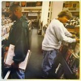 LGN Clásicos: DJ Shadow - Endtroducing.....