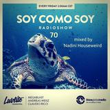 Soy Como Soy Radioshow 070 | Ibiza Global Radio | Mixed by Nadini Houseweird