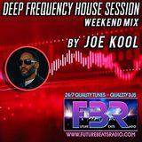 FBR-DFHS Kool's Deep Mix 21pw