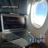 HAPPYZOMBIE Inflight Mix