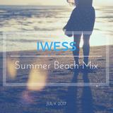 IWESS SUMMER BEACH Mix 2017