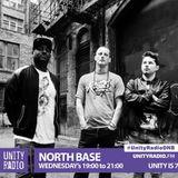 North Base & Friends Show #58 Unity Radio 3.7.18