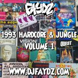 1993 Hardcore & Jungle (Volume 1)