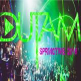 Dj Dutam Springtime 2018