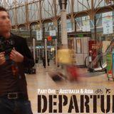 Departures Part 1 :: Australia & Asia