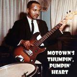 James Jamerson: Motown's Thumpin', Pumpin' Heart