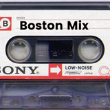 Boston 80s mix classics