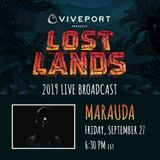 Marauda @Lost Lands 2019 [Live Stream]