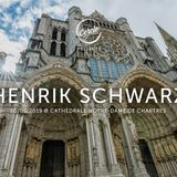 Henrik Schwarz – Live @ Chartres Cathedrale Notre Dame [France] 20.05.2019