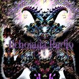 Echolalia Radio EP 71: Punctured Velvet Bloodlines