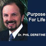 Pastor Phil Derstine interviews Carmen Linder from Honduras