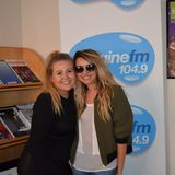 Listen Again Nadine Interview