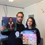 Love Injection with Barbie Bertisch & Paul Raffaele @ The Lot Radio 05:06:2017