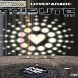 Loveparade Tribute History Videomix 1997-2010