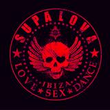 Gary Beck @ Sankeys Ibiza SUPALOVA | 27/07/2012 Part2