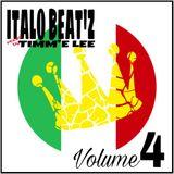 TIMM'E LEE - ITALO BEAT'Z - VOLUME 04 -MARCH 2017