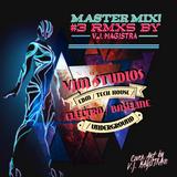 Master Mix!  #3  /  Exclusive RMXS by V.J. MAGISTRA  / TECH HOUSE / BASELINE / UNDERGROUND / ELECTRO