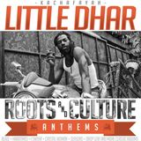 Little Dhar - Roots & Culture Anthems (Mix)(June, 2015)