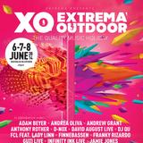 Andrea Oliva - live @ Extrema Outdoor - Ants Stage (Houthalen Helchteren, Belgium) - 08.06.2014