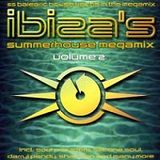 Ibiza Summerhouse Megamix Vol. 2