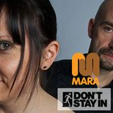 Don't Stay In Mix of the Week Volume 051 - Mara (Tech House)