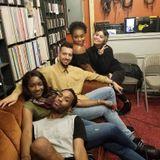 9/18/18 - #LuluNation + Crew w/ Mr. B + Purple Lemonade