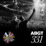 Group Therapy 331 with Above & Beyond and Öona Dahl