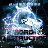 Jesse Corona - Hard Destruction 26-04-2014