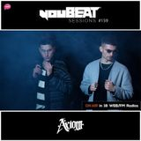 youBEAT Sessions #159 - Axiom