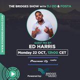 Bridges For Music - The Bridges Show #031 - Ed Harris
