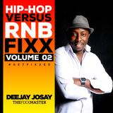 HipHop vs RNB Fixx Vol_02