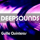Guille Quinteros - Deep Sounds Vol III ( Collection)