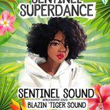 Sentinel Sound live at Sentinel Superdance, Berlin GER, 5.2019