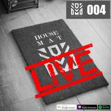 House Mat 004 (Live) - Mat Matthews