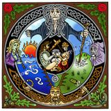 Maui Celtic Show '18 - Samhain & Halloween Special - October 28th - #223