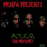 menyu presents: a tribe called quest (da mixtape)