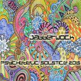Psychedelic Solstice 2015