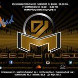 Dj Music - Regaeeton & Salsa Choke & Salsa 02-01-16