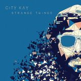 "Skanking Delights 484 Ft Guest Selecta Tim Howard, CITY KAY new album ""Strange Things"" (BACO Label)"