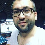 DJ Professional Radio Show 09.06.2017